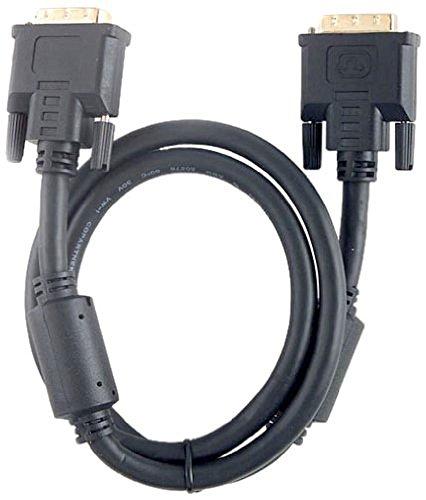 niceeshoptm-45m-dvi-d-negro-dual-link-cable-24-1-pin-macho-a-macho-cable