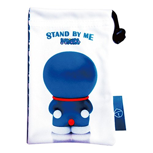 映画「STAND BY ME ドラえもん」スマート巾着 後ろ姿 SHDR386