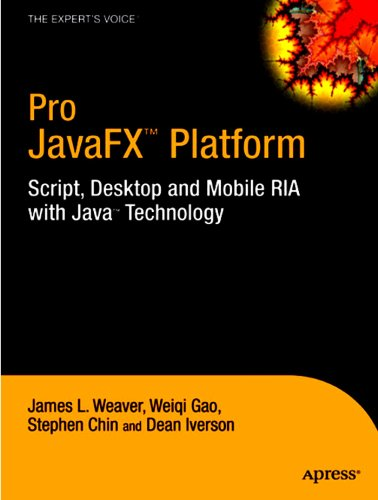 Pro JavaFX Platform