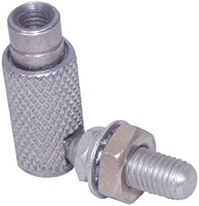 Teleflex Ball Joint Kit for 3300 Cable