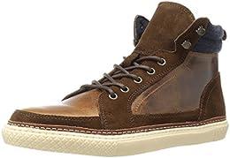 Crevo Mens Martel Fashion Sneaker B01IQ0WFWQ