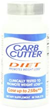 Healthy Natural Systems Diet Supplement Bottle Carb Cutter