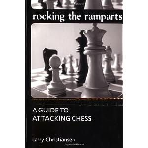 Rocking the Ramparts - Larry Christiansen