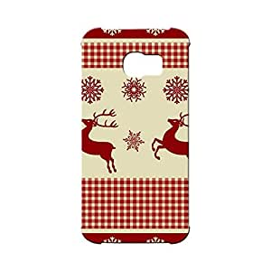 G-STAR Designer Printed Back case cover for Samsung Galaxy S6 Edge - G2728