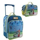 2 tlg Set Trolley
