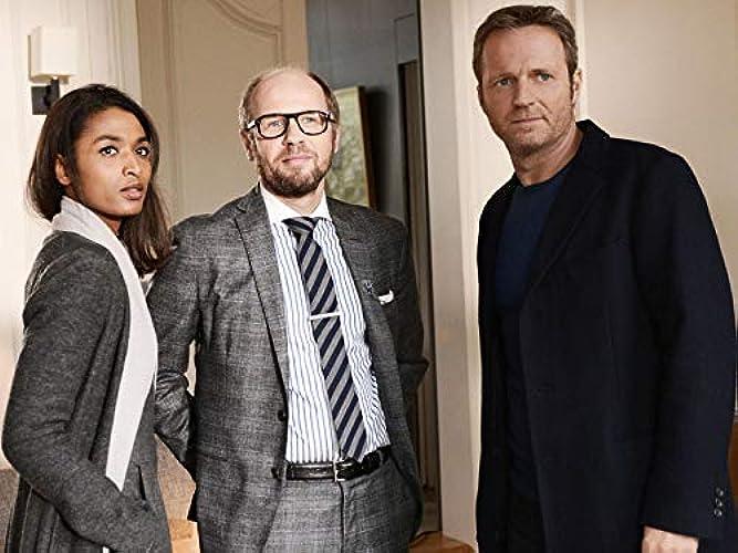 Detectives (English subtitled) Season 2 Episode 3