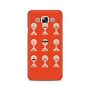 Mobicture Premium Printed Back Case Cover With Full protection For Samsung Galaxy Grand 2 G7106