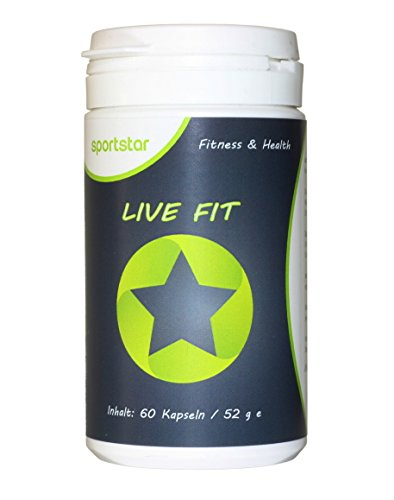 Live-Fit-sportstar-natrlicher-Fatburner-Stimmungsaufheller-Serotonin-Booster-Schnell-und-gesund-Abnehmen-60-Kapseln1-Monatspackung-Dit-Appetitzgler-Gewichtsverlust-Spitzenqualitt-hergestellt-in-Deutsc