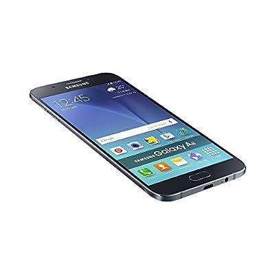 Samsung Galaxy A8 SM-A800I (Black)
