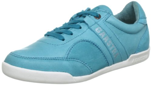Gaastra SELVAGEE DELUXE Trainers Women Turquoise Türkis (Sea) Size: 8 (42 EU)