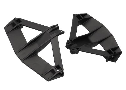 Traxxas 6415 Body Mounts Front and Rear, XO-1