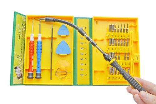 38 in 1 Schraubendreher-Set Repair Tool zur Fixierung
