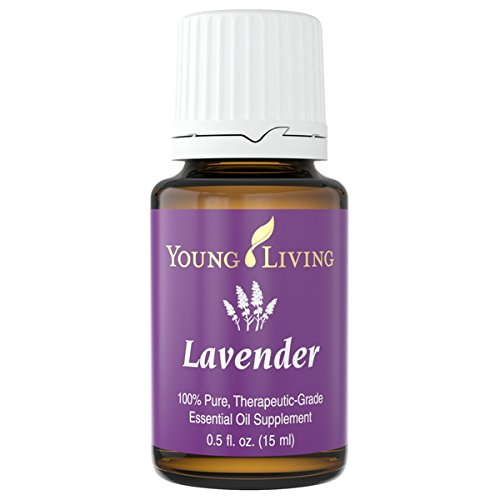 Young Living Lavender Essential Oil 15 ml (Be Young Essential Oils compare prices)