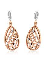 Diamant Vendome Pendientes DVT50134 Oro Rosa