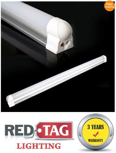 Redtag Lighting® T8 LED Tube Light Bar 85-265V