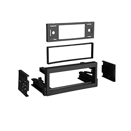 Metra 99-3002 Dash Kit For GM Truck And Van 95-05 (05 Silverado Dash Kit compare prices)