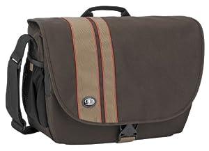 Tamrac 3447 Rally 7 Camera/Laptop Bag (Brown/Tan)