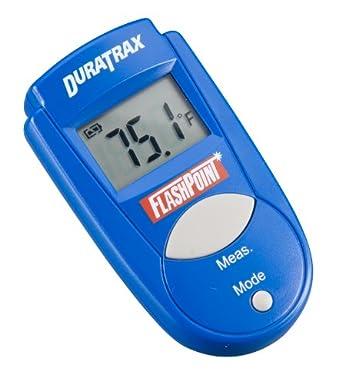 Duratrax Flashpoint Infrared Temperature Gauge
