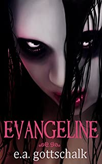 Evangeline by E.A. Gottschalk ebook deal