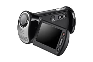 Samsung HMX-T10 1080i Camcorder with 10x Optical Zoom (Black)