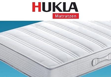 Hn8 Dura 200 KS 7-Zonen-Kaltschaum-Matratze mit Waterpur-Kern fur Personen ...