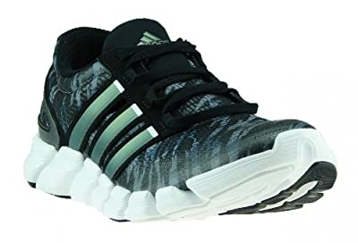 adidas Mens Adipure Crazy Quick Running Shoes from Vista Trade Finance & Services S.A.
