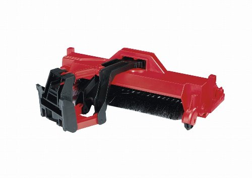 Bruder Toys Road Sweeper (Street Sweeper Truck compare prices)