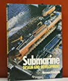 Submarine Design and Development (0851772994) by Friedman, Norman