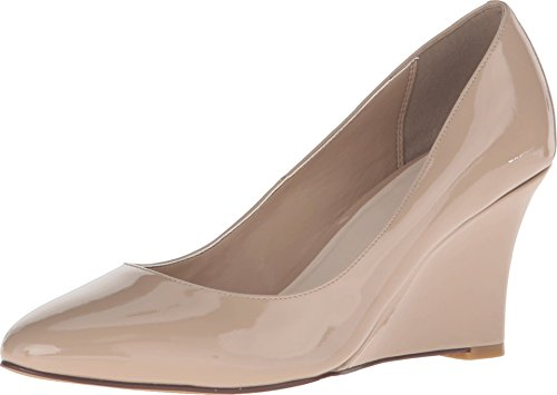 Cole Haan Women's Lena Wedge 75 II Maple Sugar Wedge 8.5 B (M) (Cole Haan Shoes Women Wedge compare prices)