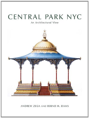 Central Park NYC: An Architectural View