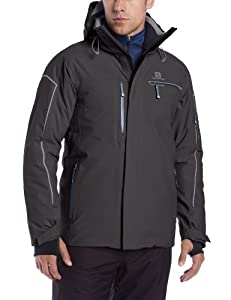 Buy Salomon Mens Brilliant Jacket by Salomon
