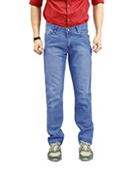 Ubrt Urban Regular Fit Fashion Denim For Mens 2