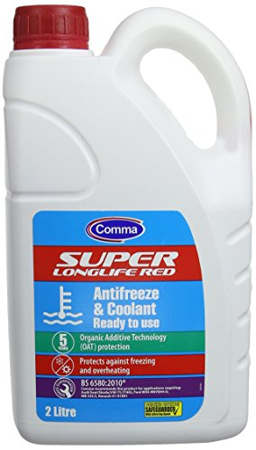 comma-slc2l-super-red-liquido-anticongelante-y-refrigerante-2-l