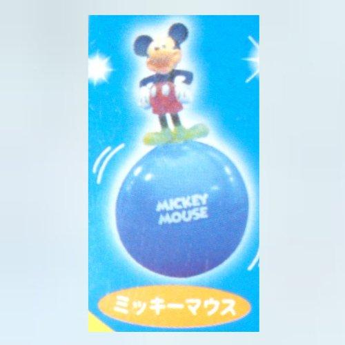 Lana Disney Yurapika VOL.1 Mickey Mouse Candy figure ornament decoration ornament !