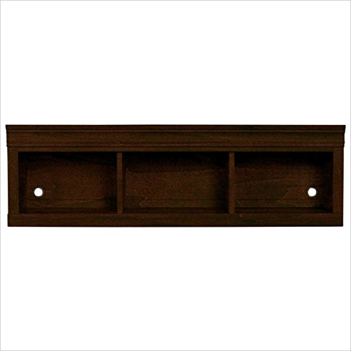 Narrow Twin Bed 9133 front