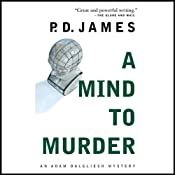 A Mind to Murder | P. D. James