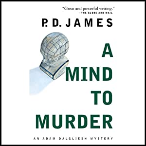 A Mind to Murder | [P. D. James]