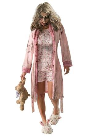 The Walking Dead - Pajama Zombie Adult Costume