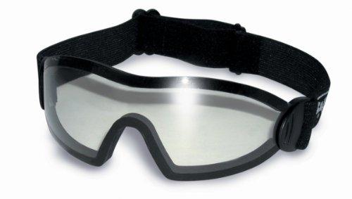 Claires-incassables-UV400-lunettes-de-jockeys-cheval-de-point--point-national-chasse-plat-ou-travailler-gomplete-avec-tui-libre