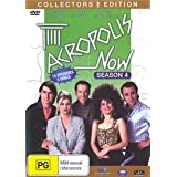 "Acropolis Now - Season 4 [3 DVDs] [Australien Import]von ""George Kapiniaris"""