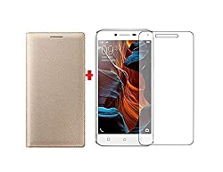 Sun Tigers Lenovo Vibe K5 / Lenovo Vibe K5 PLUS WITH Premium Tempered Glass Screen Protector Skin Cover [COMBO AND COMBOS]