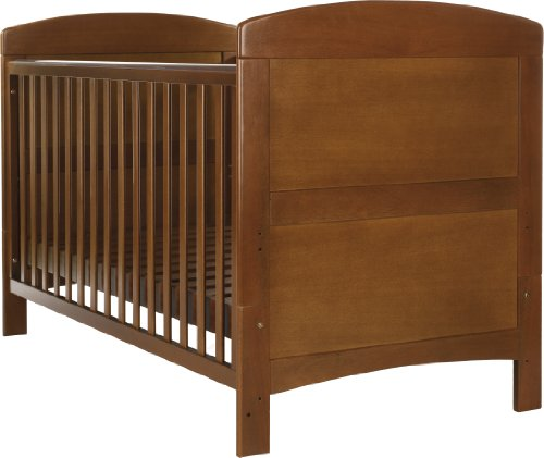 Obaby Grace Cot Bed (Dark)