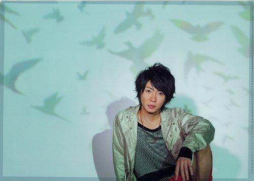 嵐 ARASHI 公式グッズ ARASHI LIVE TOUR Beautiful World クリアファイル【相場雅紀】