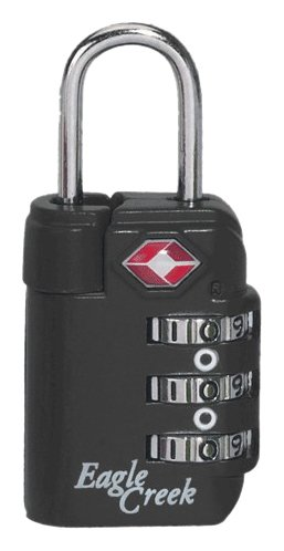 Eagle Creek Travel Gear Travel Safe TSA Lock