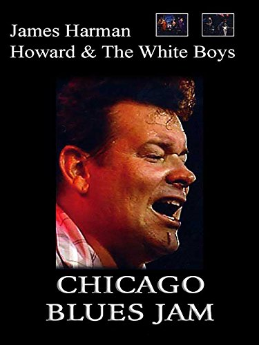 James Harman and Howard and The White Boys