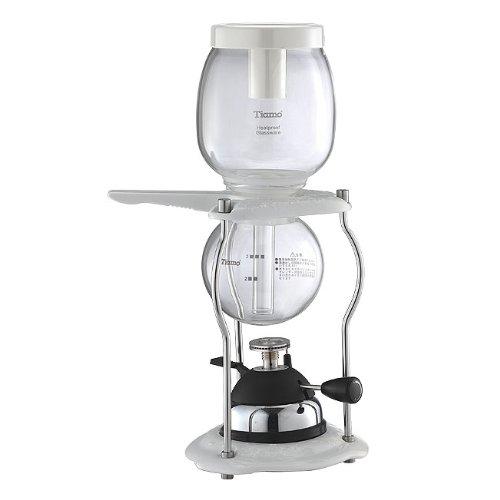 Ground Coffee Dispenser