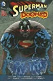 img - for Superman : Doomed (the New 52) (Hardcover)--by Greg Pak [2015 Edition] book / textbook / text book
