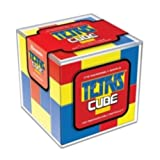 Imagination 5004836 Tetris 3-D 10cm Wrfelvon &#34;Imagination Games&#34;