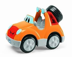 Chicco jouet premier age pat le 4x4 orange - Changer telecommande orange ...