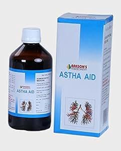 BAKSONS ASTHA AID